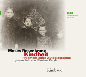 Kindheit - Hörbuch, MP3-CD | Dodax.at
