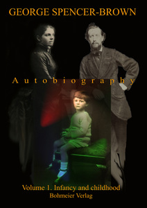 Autobiography of Spencer-Brown | Dodax.de