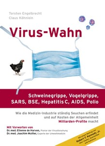 Virus-Wahn | Dodax.at