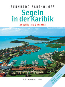 Segeln in der Karibik 2 | Dodax.co.uk