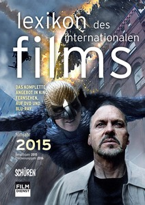 Lexikon des internationalen Films, Filmjahr 2015 | Dodax.at