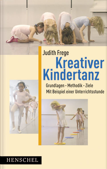 Kreativer Kindertanz | Dodax.pl