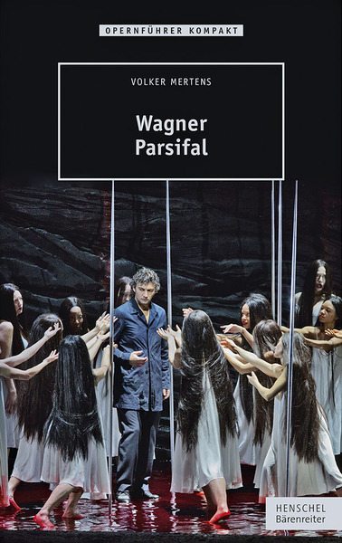 Wagner – Parsifal | Dodax.pl