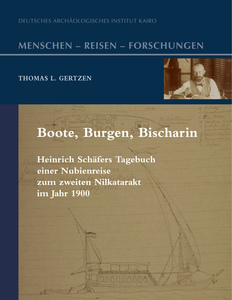 Boote, Burgen, Bischarîn | Dodax.at