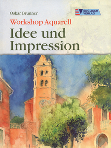Workshop Aquarell - Idee und Impression | Dodax.at