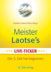 Meister Laotse`s Live-Ticker | Dodax.at