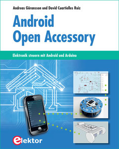 Image of Android Open Accessory