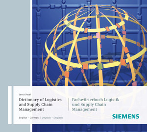 Dictionary of Logistics and Supply Chain Management / Fachwörterbuch Logistik und Supply Chain Management | Dodax.es