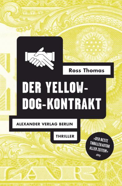 Der Yellow-Dog-Kontrakt | Dodax.at