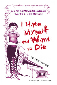 I Hate Myself And Want To Die | Dodax.pl