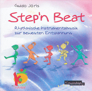 Step'n Beat, 1 Audio-CD | Dodax.ch