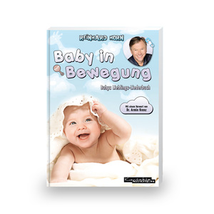 Baby in Bewegung | Dodax.at