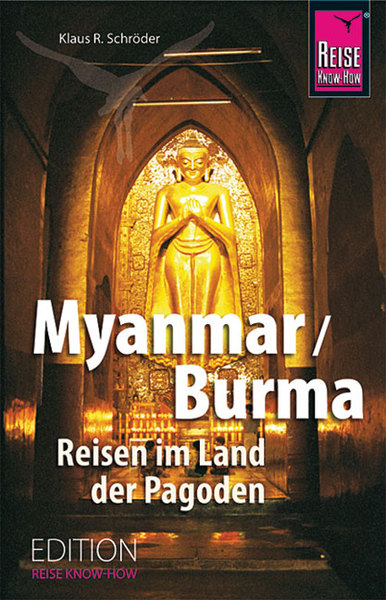 Myanmar/Burma | Dodax.at