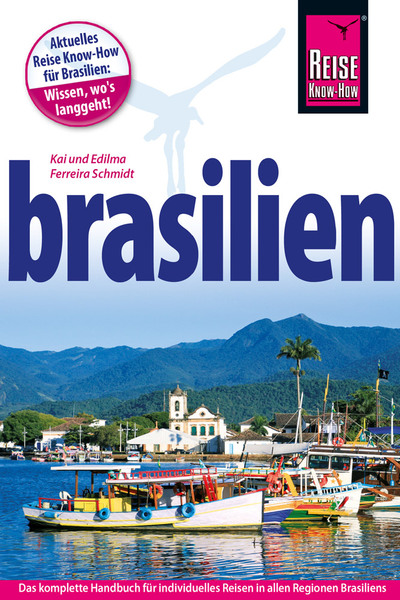 Reise Know-How Brasilien | Dodax.at