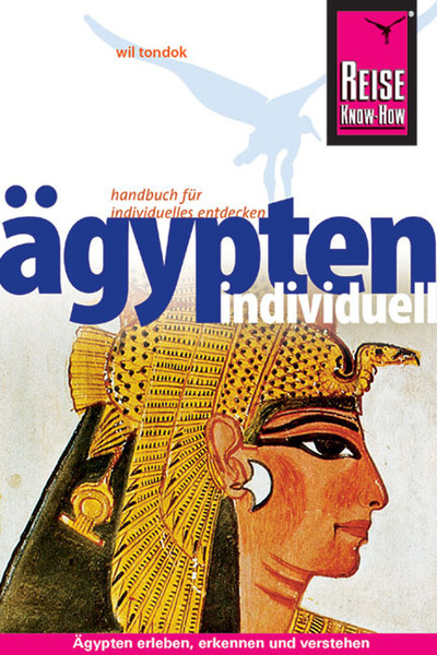 Reise Know-How Ägypten individuell | Dodax.at