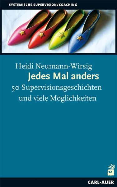 Jedes Mal anders | Dodax.at