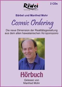 Cosmic Ordering, 2 Audio-CDs | Dodax.at