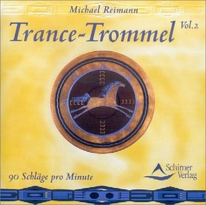 Trance-Trommel, 1 Audio-CD. Vol.2 | Dodax.ch