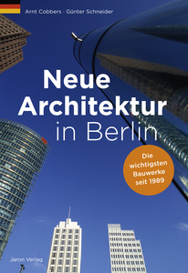 Neue Architektur in Berlin | Dodax.ch