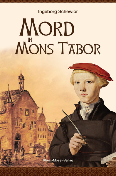 Mord in Mons Tabor | Dodax.ch