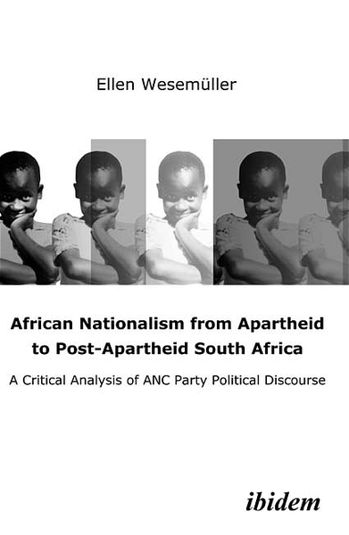 African Nationalism from Apartheid to Post-Apartheid South Africa   Dodax.ch
