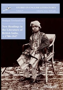 New Readings in the Literature of British India, c.1780-1947 | Dodax.ch