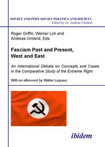 Fascism Past and Present, West and East | Dodax.at