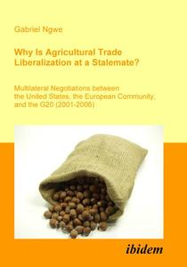 Why Is Agricultural Trade Liberalization at a Stalemate? | Dodax.de
