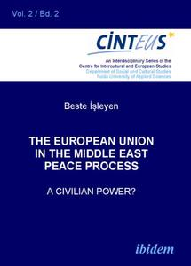The European Union in the Middle East Peace Process | Dodax.at