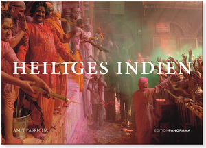 Heiliges Indien | Dodax.at