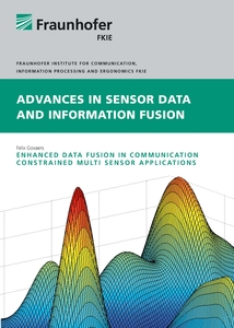 Enhanced Data Fusion in Communication Constrained Multi Sensor Applications | Dodax.ch