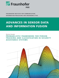 Probabilistic Framework for Person Tracking and Classification in Security Assistance Systems | Dodax.ch