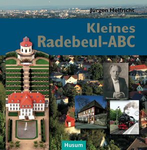 Kleines Radebeul-ABC | Dodax.at