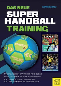 Das neue Super-Handball-Training | Dodax.pl