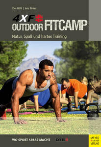 4XF Outdoor FitCamp | Dodax.ch