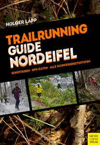 Trailrunning-Guide Nordeifel | Dodax.at