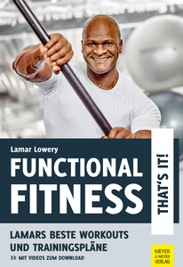 Functional Fitness – That's It! | Dodax.pl