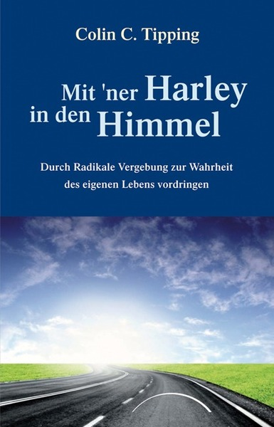 Mit 'ner Harley in den Himmel | Dodax.at