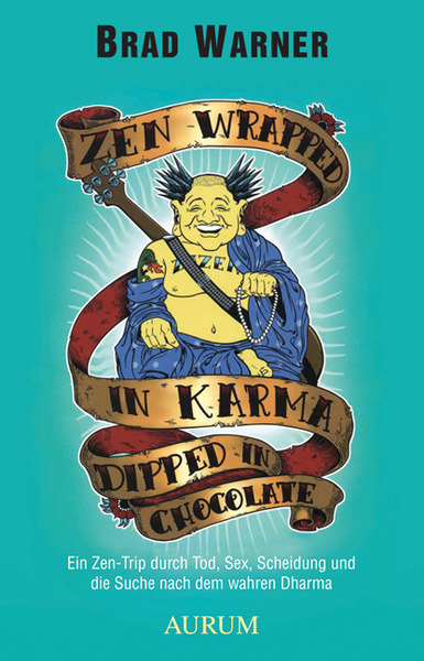 Zen Wrapped in Karma dipped in Chocolate | Dodax.ch