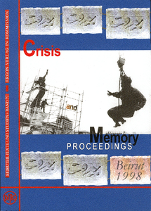Crisis and Memory in Islamic Societies | Dodax.ch