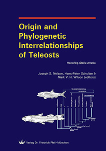 Origin and Phylogenetic Interrelationships of Teleosts | Dodax.at