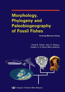 Morphology, Phylogeny and Paleobiogeography of Fossil Fishes | Dodax.ch