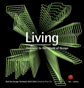 Red Dot Design Yearbook Living 2014/2015 | Dodax.ch