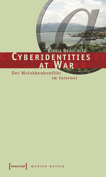 Cyberidentities at War | Dodax.ch