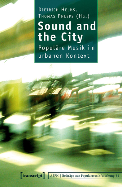 Sound and the City | Dodax.ch
