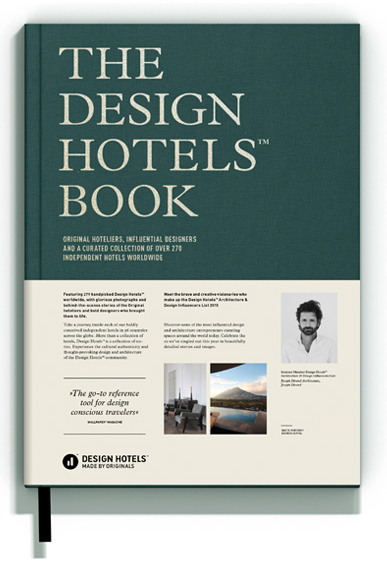 The Design Hotels Book Edition 2015 | Dodax.ch