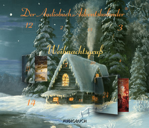 Weihnachtsgruß, 1 Audio-CD | Dodax.at