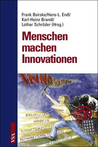 Menschen machen Innovationen | Dodax.at