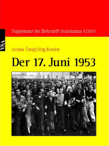 Der 17. Juni 1953 | Dodax.at