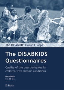 The DISABKIDS Questionnaires | Dodax.ch